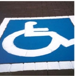 Handicapped